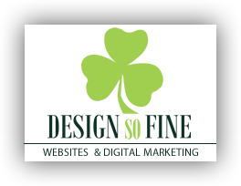 Design So Fine Website and Marketing Services