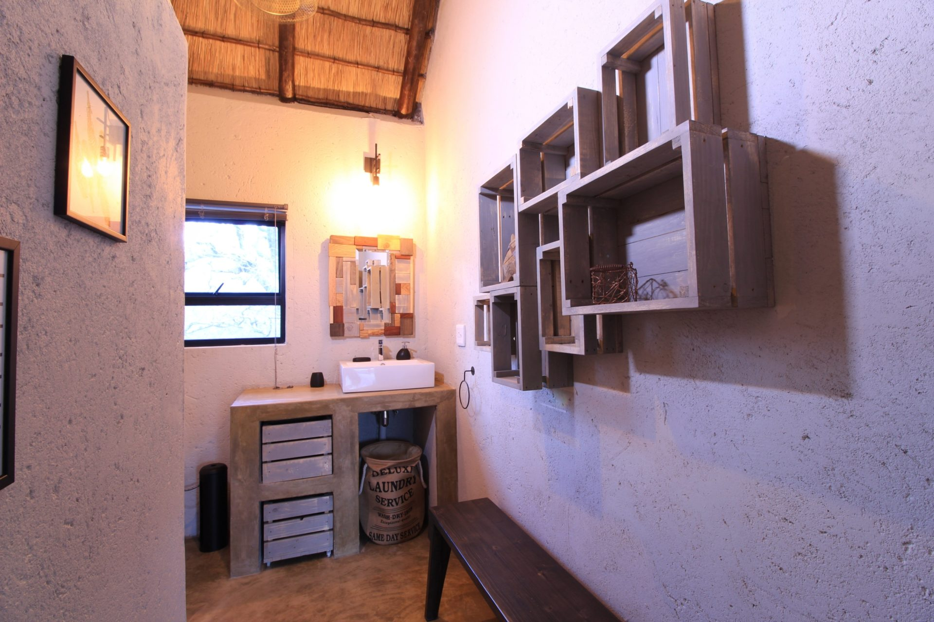 Leadwood Self Catering Guesthouse in Marloth Park, Mpumalanga, South Africa.