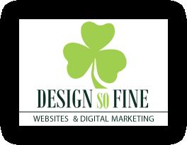 Design So Fine Website and Marketing Services